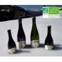 Bière La Sorcière Blonde 5° bouteille 75cl Bio
