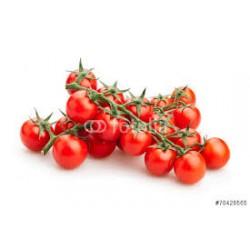 Tomates cerises grappe Italie BIO (au 500g)