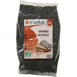 Graine de pavot  250g