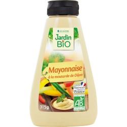 Mayonnaise à la Moutarde de Dijon 315g