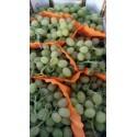 Raisin blanc Vittoria du Piémont BIO Naturdis au 500g