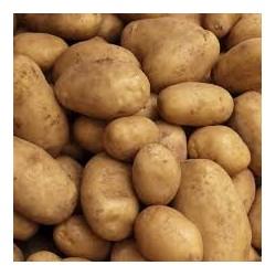 Pommes de terre Mona Lisa
