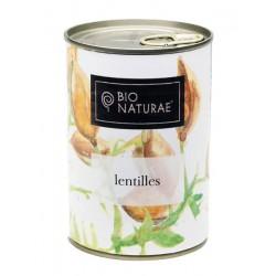 Lentilles blondes 400g