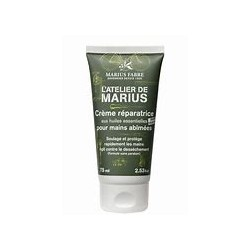 Crème mains Marius Fabre