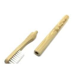 Tête recharge  brosse à dents  Adulte medium blanche