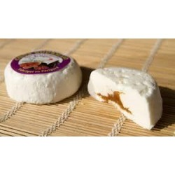 Chevre coeur gourmand figue  80g
