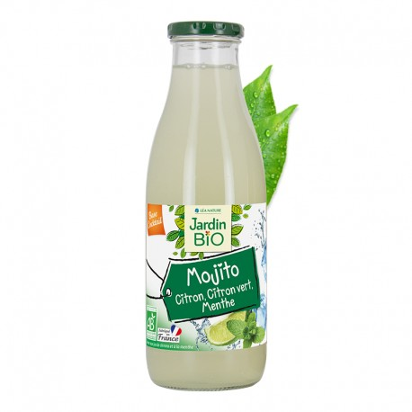 Mojito - Citron Citron Vert Menthe 75cl
