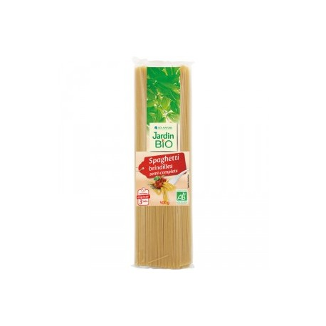 Spaghetti brindilles semi-complets express 3 min 500g