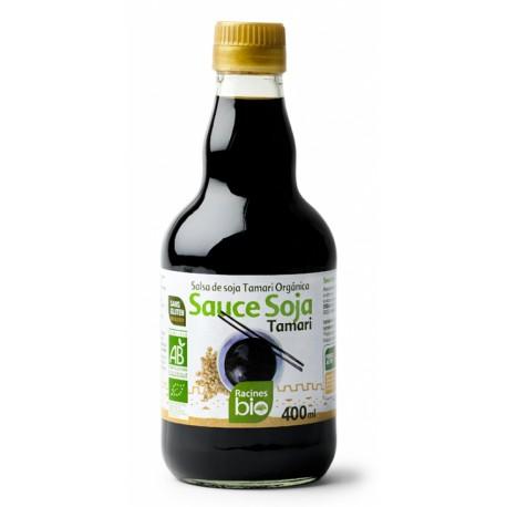 Sauce soja tamari 250 ml