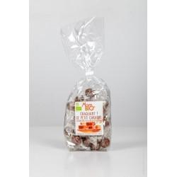 MAM BIO -Maison d'Armorine -- Caramel dur Bio  sachet 150G
