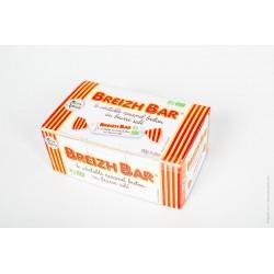 MAM BIO -Maison d'Armorine --Breizh bar barre de caramel au beurre salé 150g