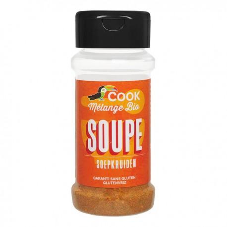 Mélange soupe 40g