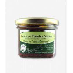 Champsoleil  Délice de tomates séchées  - 100g