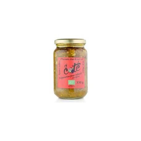Préparation pour taboulé aux épices A coté 330g