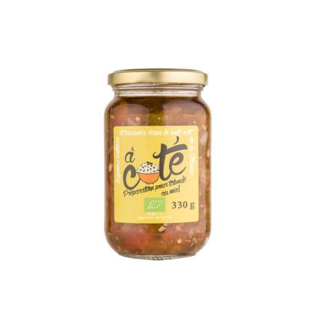 Préparation pour taboulé au miel A Côté 330g