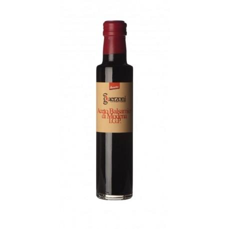 Vinaigre balsamique IGP série ROUGE - 500ml
