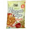 Chips houmous paprika75gr Trafo Bio