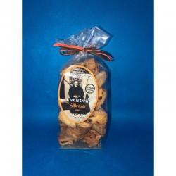 Canistrelli Corses abricots 200 g