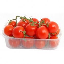 Tomates cerises Grasse Bio (en barquette de 250g)
