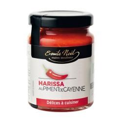 Harissa Bio  90 g Émile Noël