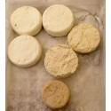 Fromage de chèvre affiné à la pièce (90 g)