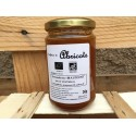 Confiture d'Abricot BIO (pot de 340 g)
