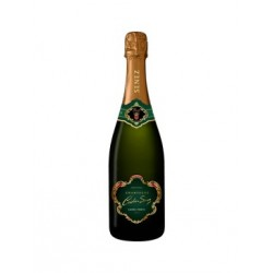 Champagne BRUT  Carte Verte