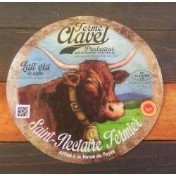 Saint Nectaire 250 g de fromage