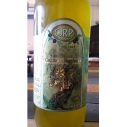Huile d'olive au litre