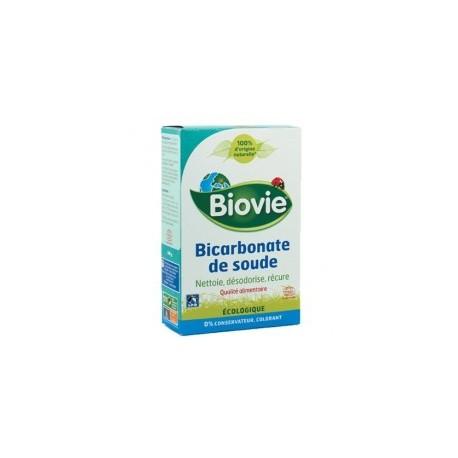 Bicarbonate de soude - Grand format 500g