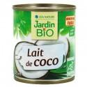 Lait coco bio 225ml