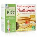 Tartines craquantes Multicéréales sans gluten 150g