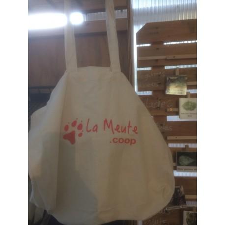 Le sac de La Meute
