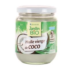 Huile vierge de coco BIO 500ml