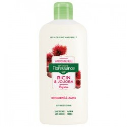 Shampooing Huile Ricin et Jojoba - 250ml