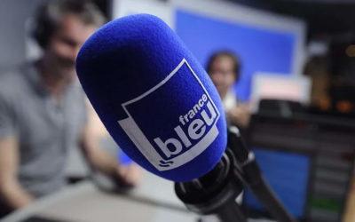 Sur France Bleu : Qui me rend service dans les Alpes Maritimes ?